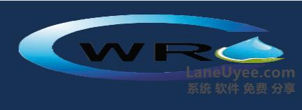 CWR水之源币