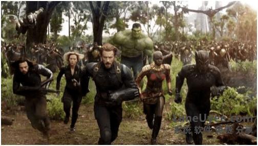 《复仇者联盟4》等11套超值得期待电影,2019年电影上映时间表