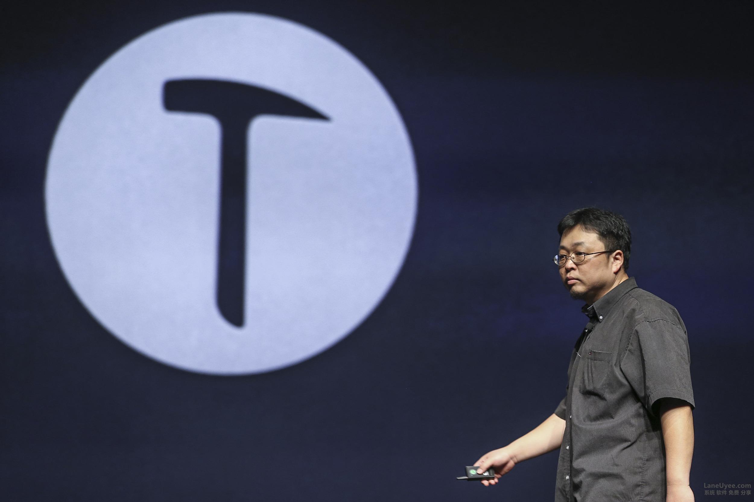 四个亿怎么还的?罗永浩:不全靠直播带货,手机团队卖了1.8亿